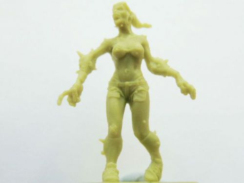 Exclusive toxic zombie walker (a)